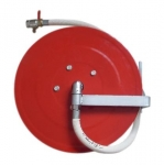 Hydrant reel with hose 20m or 30m
