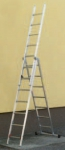 3-piece ladder F-507