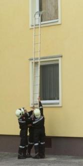 Hook Ladder