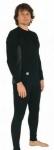Fireproof underwear DEVOLD SPIRIT - zip turtleneck long sleeve