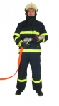 Emergency - layer pants GoodPRO FR 2 Fire Snake