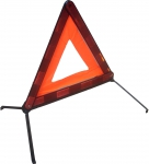 Warning triangle - small