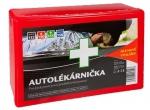Car first aid kits