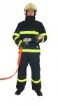Emergency one layer jacket GoodPRO FR 2 FireSnake