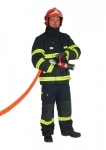 Fire rescue pants GoodPRO FR 3 FireHorse