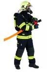 Fire intervention coat GoodPRO FR 3 FireHorse