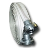 Emergency hose C-38 without a clutch, length 1m