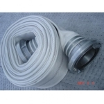 Emergency hose A-110 transport without a clutch, length 1m