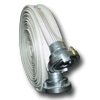 Emergency hose C-38 with AL clutch, length 20m