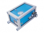 Filling machine CO2 model KUD1
