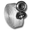 Sports hose B75 - with clutch