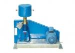 Filling machine CO2 model EM130