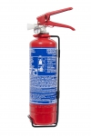 Portable fire extinguisher powder 1 kg - P1 BETA-L