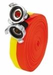 Hose 100m - Reflex Neon