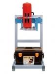 Mobile workshop trolley model SPANN-BOY