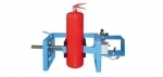 Clamping device - model PW
