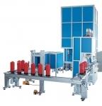 Stationary powder filling machine AMK-500 TRIO