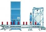 Stationary powder filling machine DSM-NEB