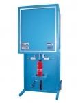 Stationary powder filling machine ALVIC