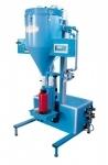Stationary powder filling machine RAPID-N