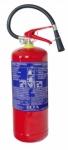 Portable fire extinguisher powder 6 kg P6 BETA-L