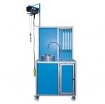 High-pressure testing equipment, model HD-TA-CFK