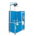High pressure testing equipment HD-TA-CFK-2TP