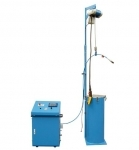 High pressure testing equipment model HD-Best
