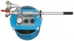 Testing of hand pump hose HSP-100