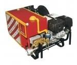 High pressure fire extinguishers FIRE-KILL