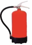 Portable fire extinguisher powder 6 kg - 55A 233B C