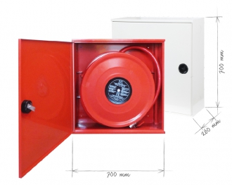 Hydrant System D25