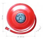 Hydrant reel D25