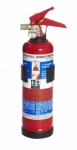 Portable fire extinguisher gas 1 kg