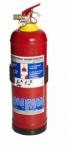 Portable fire extinguisher gas 2 kg