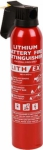 Lith Ex Aerosol extinguishing spray