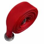 Emergency hose B75 - red