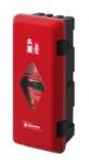 ADAMANT plastic fire extinguisher box 6/9 kg