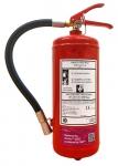 FIRE EXTINGUISHER 4 KG 3MTM NOVECTM 1230