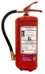 FIRE EXTINGUISHER 6 KG 3MTM NOVECTM 1230