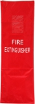 Packaging for fire extinguisher